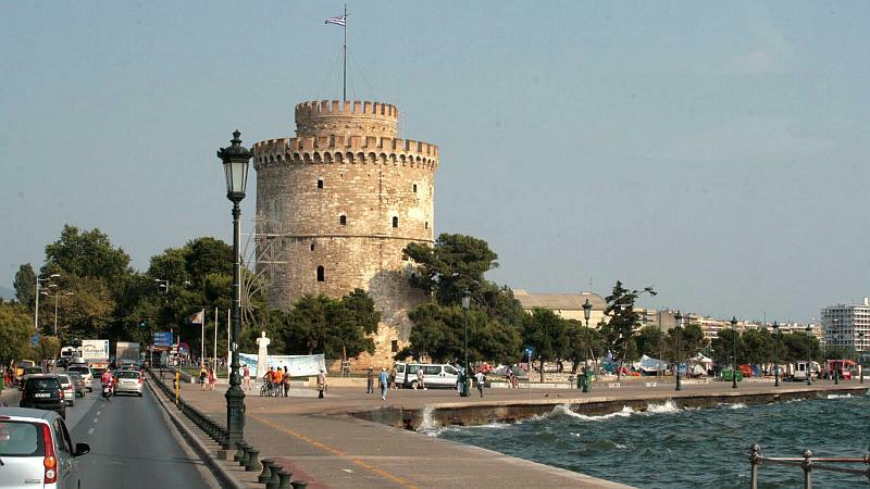 salonicco citta bella e vivace l antica tessalonica On l antica salonicco