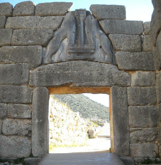 il peloponneso paesaggi meravigliosi storia e cultura